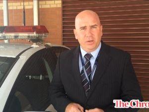 Toowoomba officer Paul Hart on Milne Bay incident