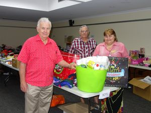 Rochedale-Springwood National Seniors Branch News