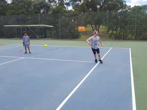 Holiday tennis returns in the new year