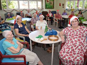Don't forget older people this Christmas