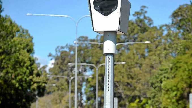 MOUNTING DEBT: Unpaid speeding fines are just part of the spiralling SPER debt incurred by Sunshine Coast residents.