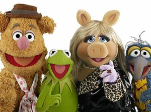 Muppets tackle showbiz starting Tuesday