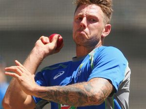 Boxing Day Test berth ultimate gift for Pattinson