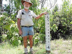 Flood expert not so sure region is fully prepared