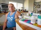 Medical cannabis could give paraplegic pain-free future