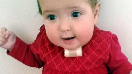 Ella Vanderneut will require further surgery on her airways.