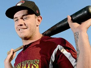 National boost for city baseball league talent