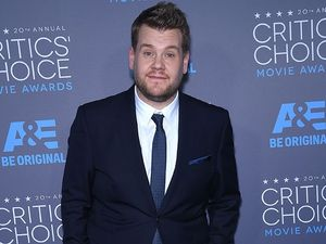 James Corden may be moving to