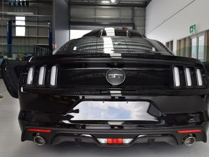 First all-new Ford Mustang to hit Gladstone's streets soon