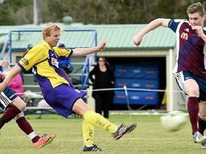 United's FFA Cup run the highlight of Fraser Coast football
