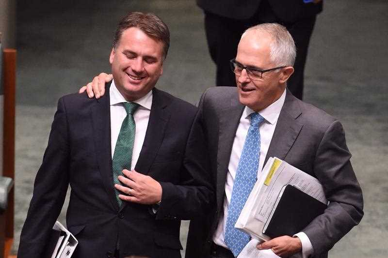 The Minister for Cities and the Built Environment, the Jamie Briggs MP, has resigned from the ministry of an late night incident.
