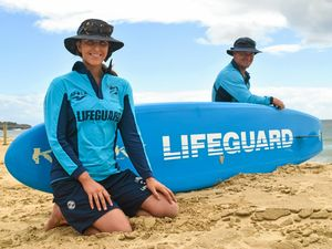 More female lifeguards are needed