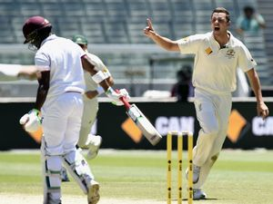 Spin twins a chance at the SCG against Windies