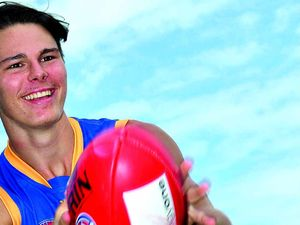 Lions recruit Hipwood ready to make his mark