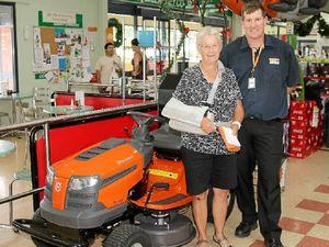 Killarney Co-op shoppers win big in super draw raffle