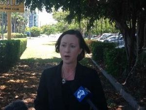 Attorney-General announces appeal to Baden-Clay decision.