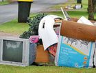 KERBSIDE REVIEW: Noosa's kerbside collection review has raised some serious issues.