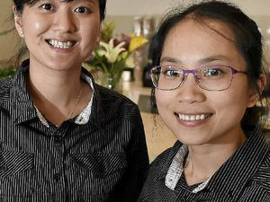 New Toowoomba cafe captures the soul of Vietnam