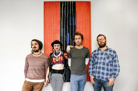 Grammy nominated contemporary soul outfit, Hiatus Kaiyote, will be special guests of the next APRA Songwriters' Workshop at Southern Cross University on Thursday. Photo supplied