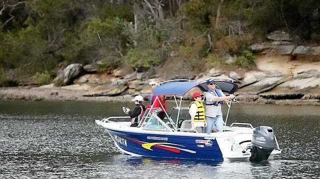 All boaters must wear lifejackets when crossing river bars and in vessels under 4.8m, at all times while at sea.