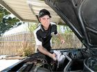 Backyard mechanic skills an important tool to have