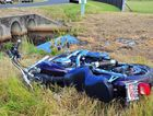 TRAGIC STATISTICS: Motorcyclists are involved in 12% of fatalities on Sunshine Coast roads.