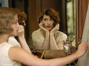 The Danish Girl: A legendary lady in the making