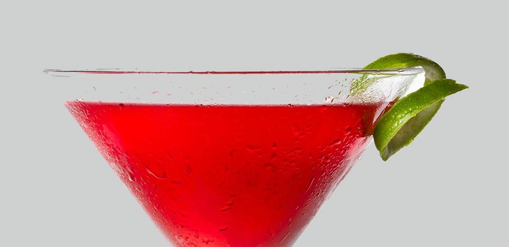 Urban Vantage cocktail suggestion.
