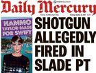 Daily Mercury October 27.