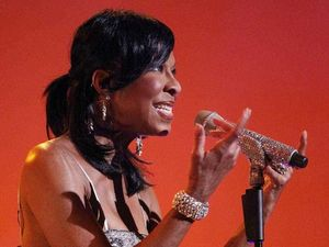 Natalie Cole has died, aged 65