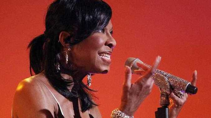 he file picture dated 28 July 2010 shows US singer Natalie Cole during her concert at the Blue Balls Festival at the KKL centre in Lucerne, Switzerland. According to media reports on 01 January 2016, Natalie Cole, daughter of Nat King Cole, has died aged 65.