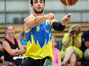 Rollers prepare for Rio on Coast