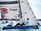 Brydens Lawyers win fifth Australian 16ft Skiff Champs