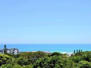 OPEN HOME: Spacious home for beach life