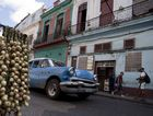 IN SPOTLIGHT: Havana, Cuba, is set to emerge from its time warp.