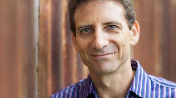 Universal Medicine founder Serge Benhayon
