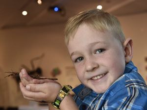 11 school holiday activities on in Toowoomba this week