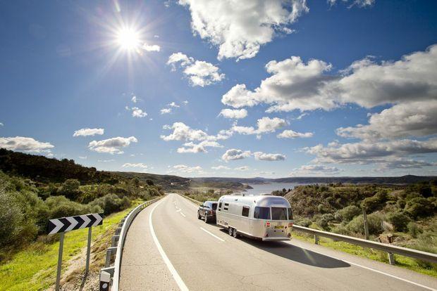 ROAD TRIP: We can all dream big...