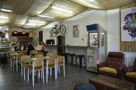 Bamboo Bakehouse and Juice Bar