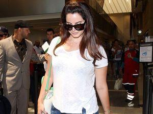 Lana Del Rey obtains restraining order