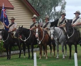 11th Light Horse Brigade