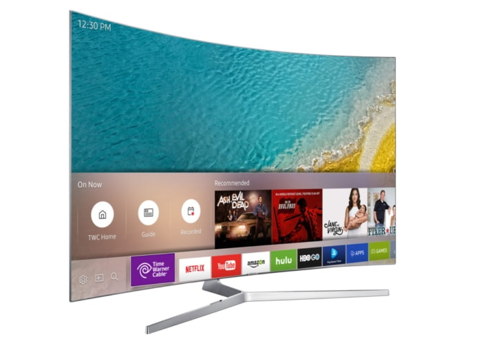 Samsung's 2016 SUHD TVs offer better picture quality with Quantum dot display.
