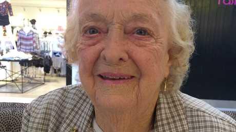 Betty Inwood