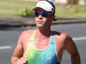 Olsen eyes world championships in bumper triathlon year