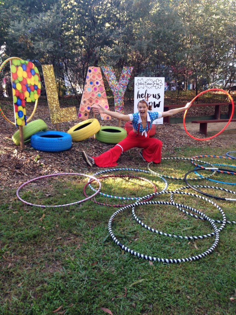 HOLIDAY FUN: Hula workshops at Lake Kawana Community Centre will keep your kids entertained.