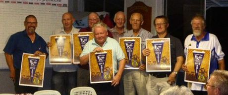 Woombye Bowls Club teams won at Pennants. Photo Contributed