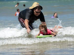 OPINION: Time to tell tourists the dangers of beach