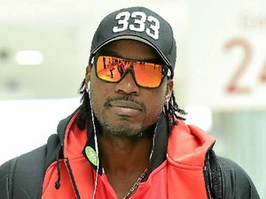 WATERCOOLER: Gayle's behaviour is just not cricket