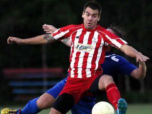 Tinana Football Club faces a bleak future in lower grades