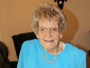 Lottie still going strong at 106